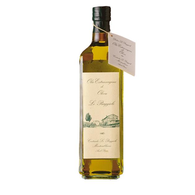 Le piaggiole EV olive oil