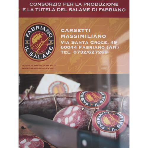 Azienda agricola Carsetti 2