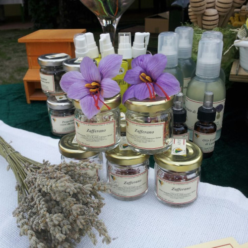 Agroapicoltura di Achilli Francesca e Michela 1