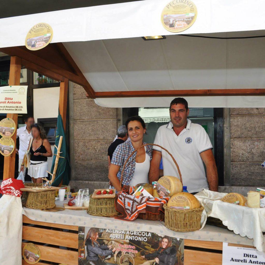 Agricola Bio Aureli Antonio e Capanna Paola