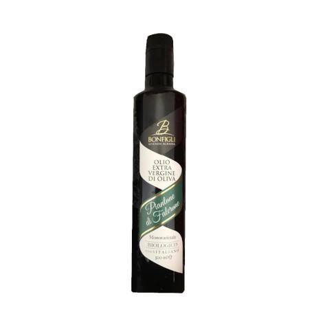 Olio extravergine d'oliva Piantone di Falerone Biologico