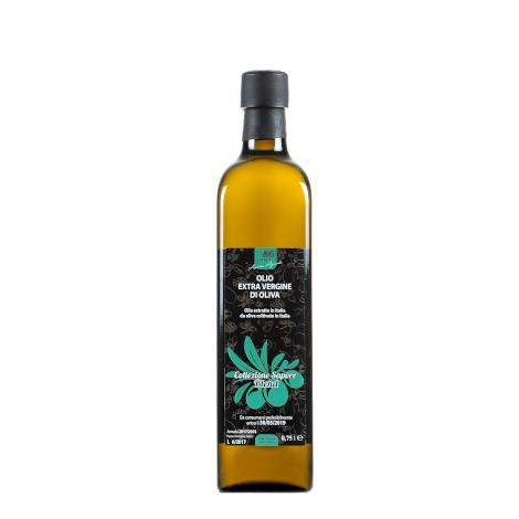 Collezione Sapore Blend EV olive oil