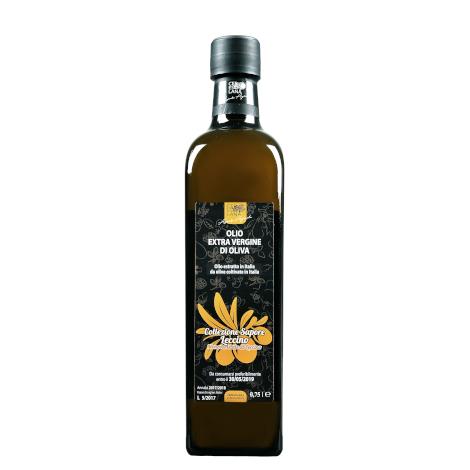 Collezione Sapore Leccino EV olive oil