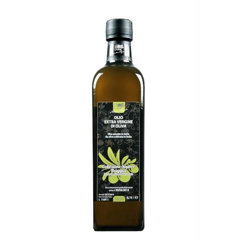 Collezione Sapore Raggia EV olive oil