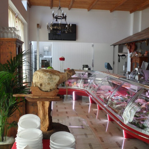Azienda Agricola Country Pig 1