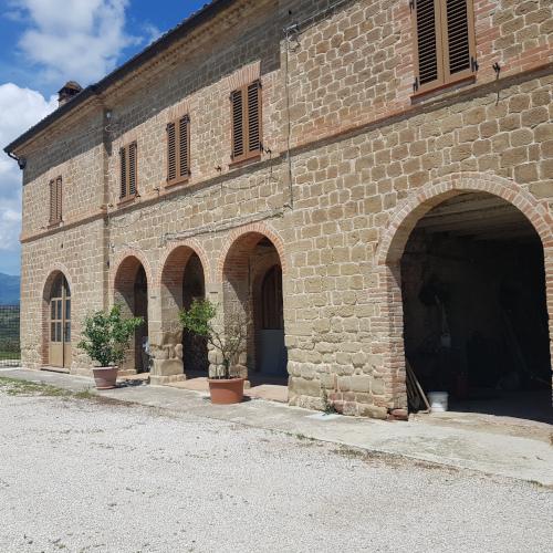Azienda Agricola Le Spiazzette 2