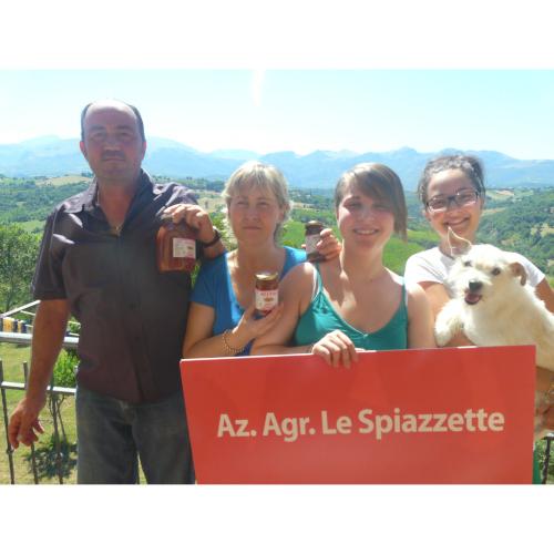Azienda Agricola Le Spiazzette 1