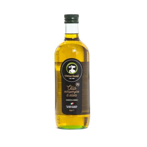 Olio extravergine d'oliva Valle del Tirino