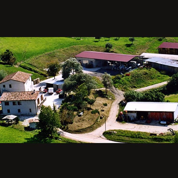 Caseificio Di Pietrantonio 1