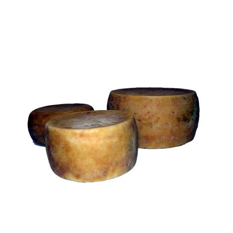Formaggio pecorino della Laga