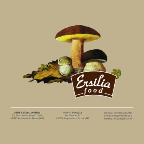 Ersilia Food
