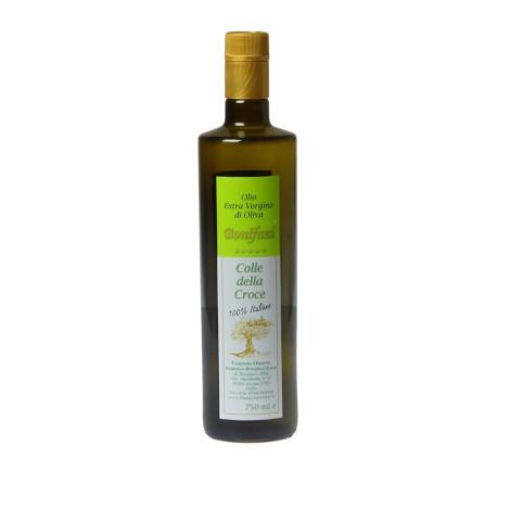 Olio extravergine d'oliva Colle della Croce