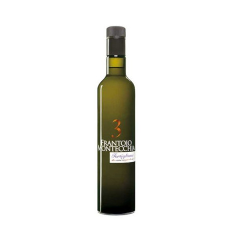 Golden 3 Tortiglione EV olive oil