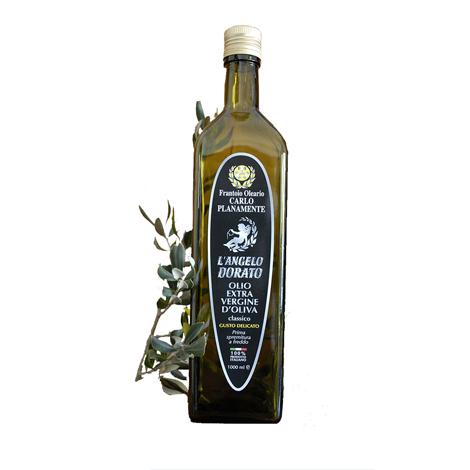 L'Angelo Dorato EV olive oil