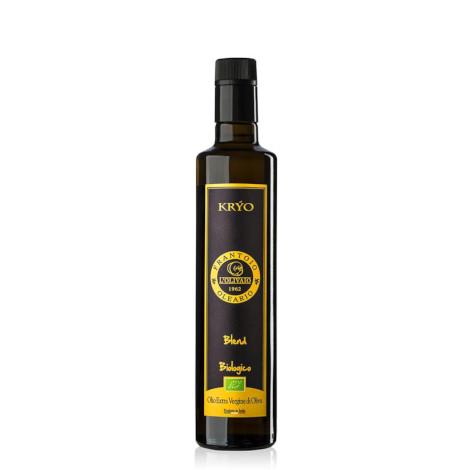 Olio extravergine d'oliva Kryo