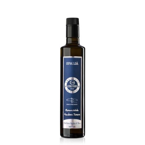 Olio extravergine d'oliva Spalià
