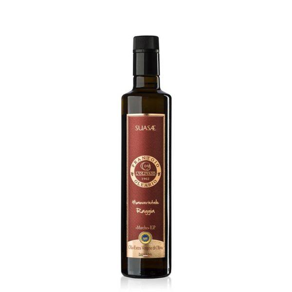 Suasae EV olive oil
