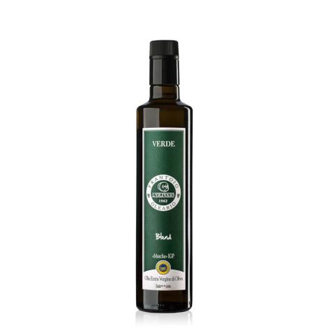 Olio extravergine d'oliva Verde