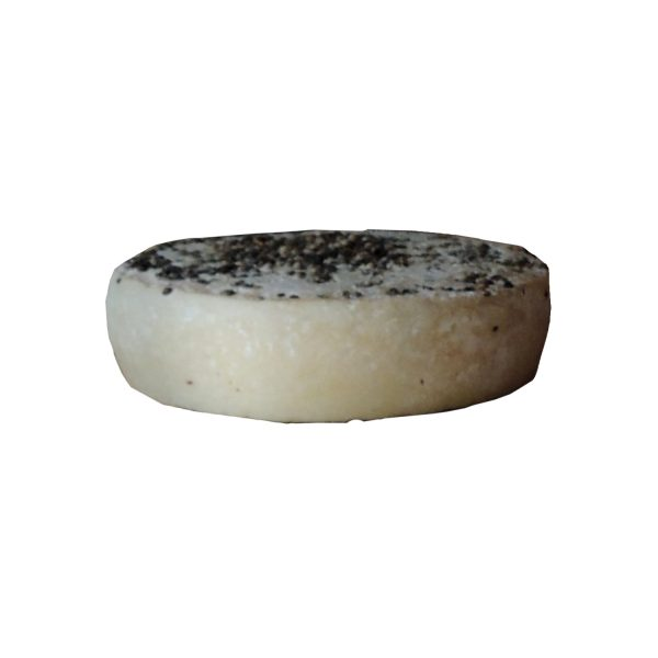 Pecorino cheese with pepper