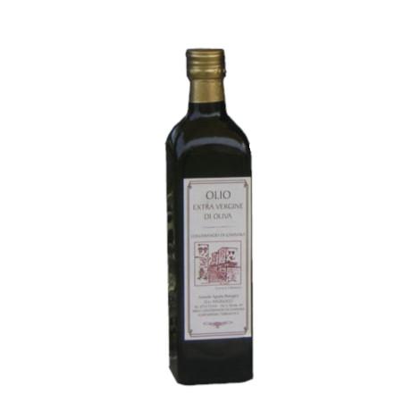 Blend EV olive oil