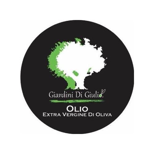 Giardini di Giulio olio extravergine d'oliva 1