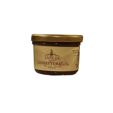 Rosehip extra jam