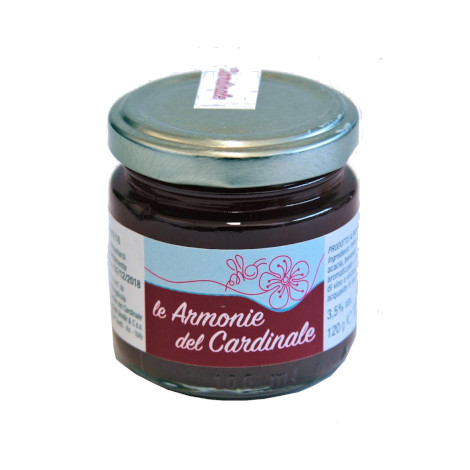 Mix – Acacia honey Le armonie del cardinale