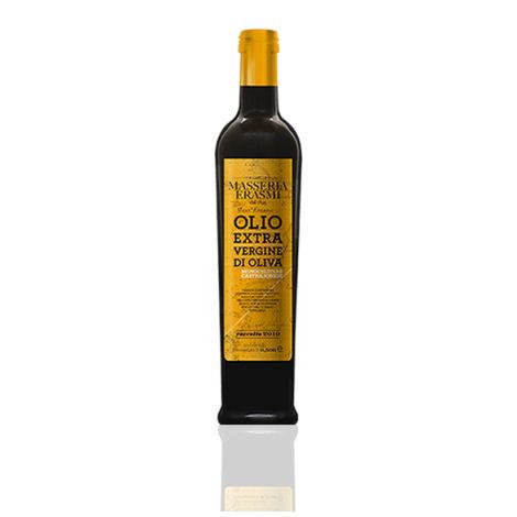 Olio extravergine d'oliva Castiglionese