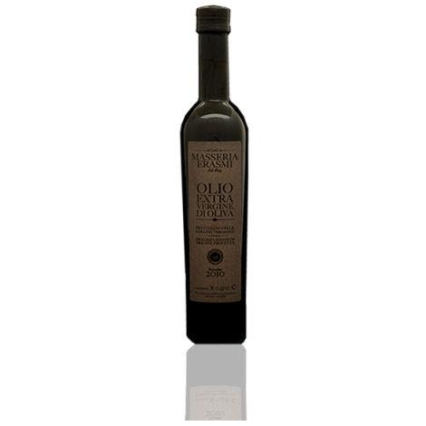 Olio extravergine d'oliva DOP Pretuziano