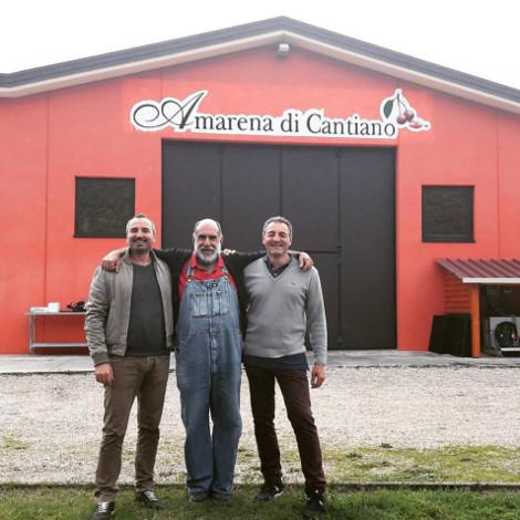 Azienda Agricola Morello Austera 0