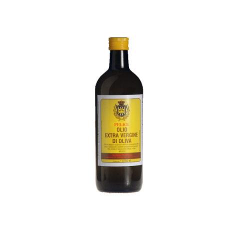 Olio extra vergine d'oliva Felice