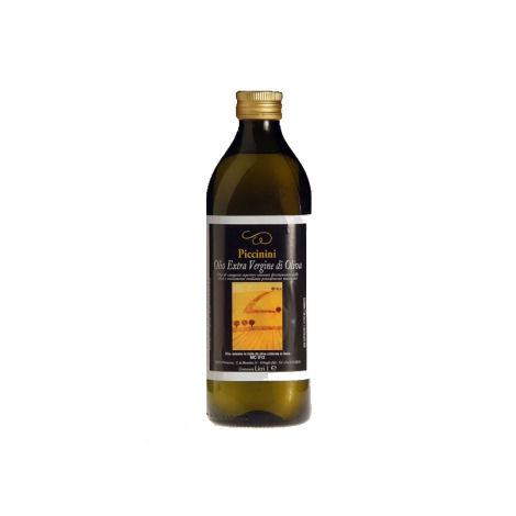 Olio extra vergine d'oliva Piccinini