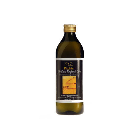 Piccinini EV olive oil