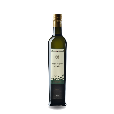 Gaiolo Intenso EV olive oil