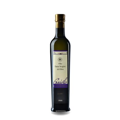 Gaiolo Leggero EV olive oil