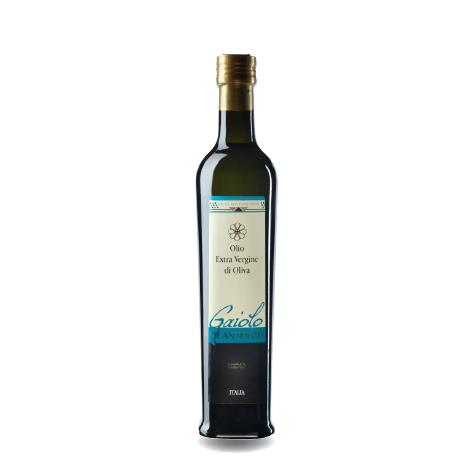 Gaiolo Medio EV olive oil