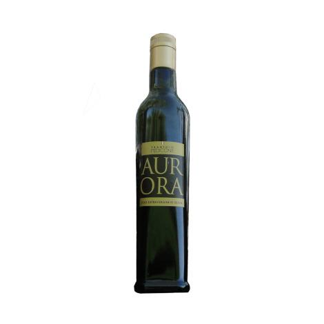 Olio extravergine d'oliva Aurora