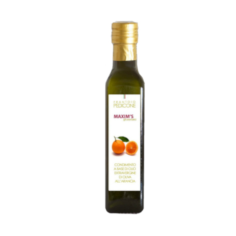Maxim's - Orange flavoured EV olive oil