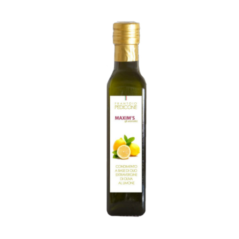 Maxim's - Lemon flavoured EV olive oil