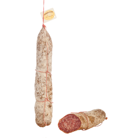 Salami from Genga
