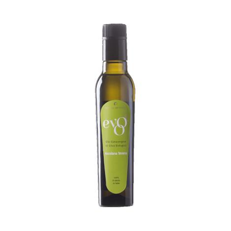 EVOObio Ascolana Tenera Organic EV olive oil