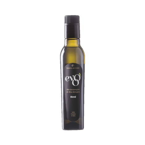 EVOObio Blend Organic EV olive oil