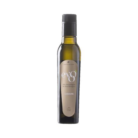 EVOObio Carboncella Organic EV olive oil
