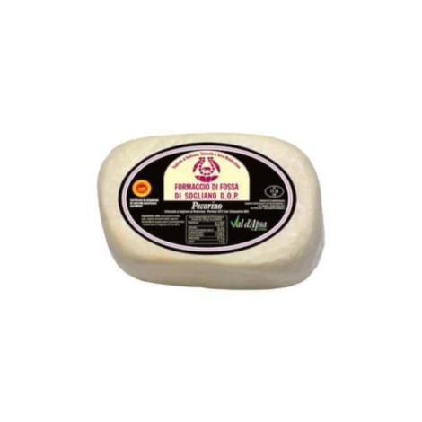 Fossa di Sogliano PDO cheese
