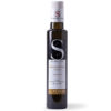 Monocultivar Borgiona Organic EV olive oil