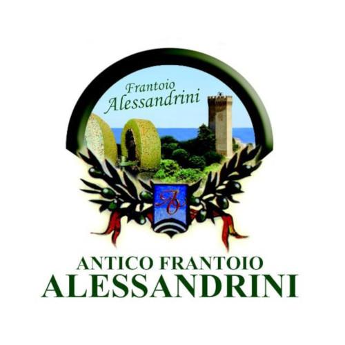Antico Frantoio Alessandrini 1