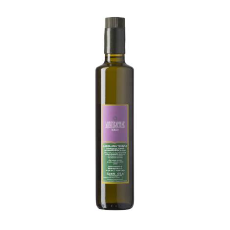 Olio extravergine d'oliva Ascolana Tenera Monocultivar