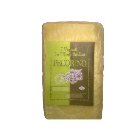 Veg-friendly pecorino cheese
