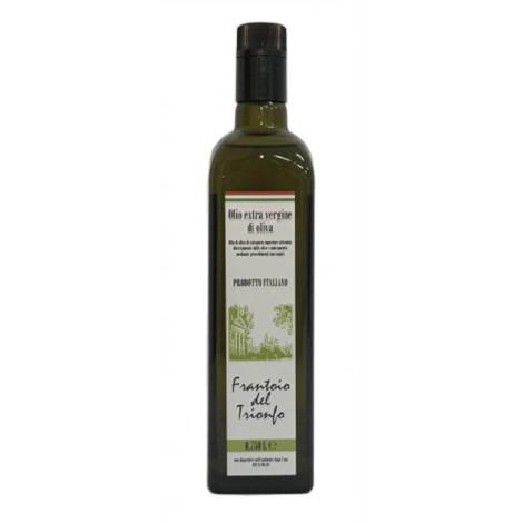 EV olive oil