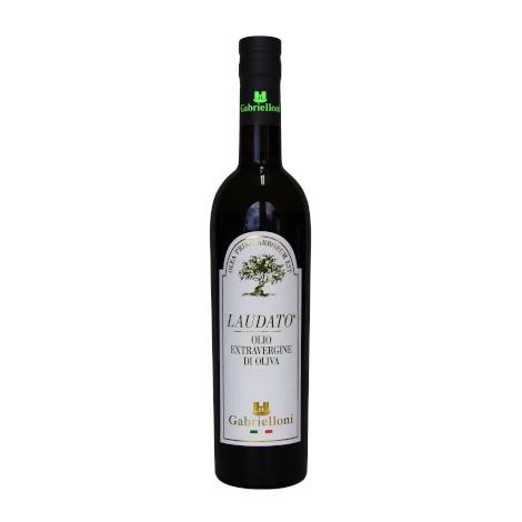 Laudato – Olio extravergine d'oliva blend